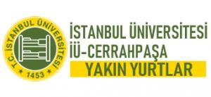 İstanbul Üniversitesi Yurt - İÜ Yurtlar